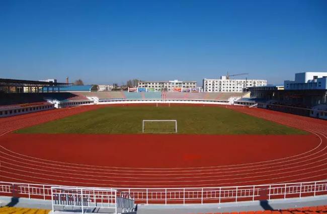贵州速博特体育设施有限公司